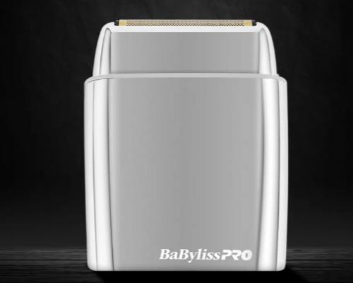 babyliss巴比丽丝油头渐变专用剃须刀光头专用神器理发器推白电推