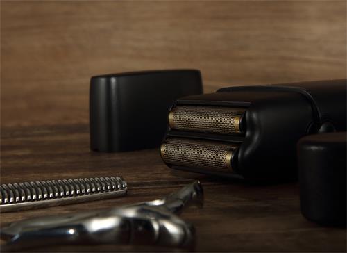 BB黑发师双箔增白器